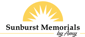 Sunburst Memorials Madelia Logo